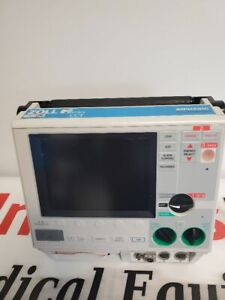 Zoll M Series Cct 3lead Ecg Ibp Spo2 Nibp Etco2 Biomed Warranty