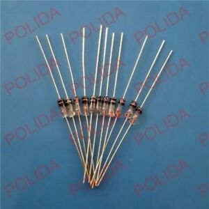 5pcs Germanium Diodes Bkc st Do 7 1n270 In270