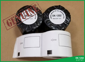 Brother Compatible 1202 Internet Shipping Labels W One Free Frame 10 Rolls