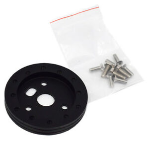 Car 0 5 Hub For 6 Hole Steering Wheel To Grant 3 Hole Adapter Boss 1 2 Best