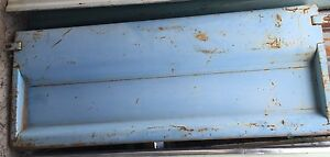 60 S 70 S Dodge Or International Step Side Tailgate In Real Nice Shape Arizona