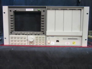 Hewlett Packard hp 70004a Display