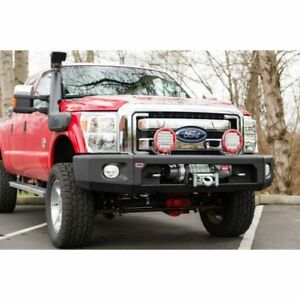 Arb 2236030 Full Width Modular Winch Bull Bar Kit Fits Ford F250 F350 Super Duty