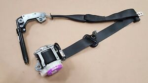 2015 2017 Mustang 5 0 Gt Coupe Rh Passenger Front Seat Belt Safety