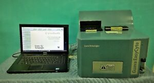 Guava Easycyte Pca 96 Flow Cytometer W Flow Cell Laptop Software