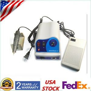 Dental Electric Marathon N8 45krpm Micromotor Polishing Polisher Handpiece Usa