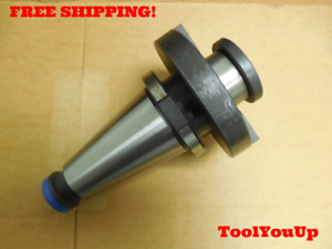 Nmtb 1 7 8 Mill Style Tool Holder 875 7311 50 2 1 7 8 Machine Shop Tools
