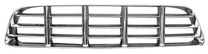 Grille Chrome 1955 1956 Chevrolet Chevy Truck