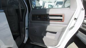 1996 Caprice Right Rear Door Panel