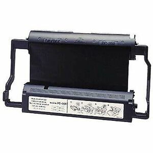 New pl Paper Fax Print Cartridge Pc201