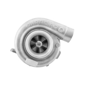 Cxracing T72 Dual Ball Bearing Turbo Charger T4 96 A R P Trim Drag Racing
