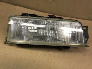 90 Toyota Corolla Right Passenger Side Headlight