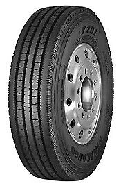 Dynacargo Commercial Truck Tires 295 75 22 5 Y201fe Hwy All Position