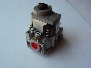 Honeywell Vr8204a2076 Gas Valve