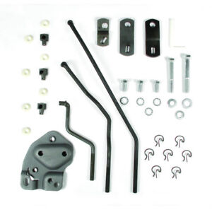 Hurst 3733163 Competition plus Manual Trans Shifter Installation Kit