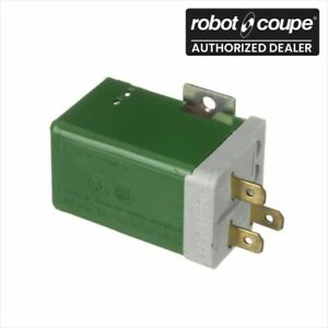 Robot Coupe 501683 Start Relay R2 Dice R2 Ultra Dice Genuine Oem