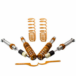 Coilovers Coil Springs Suspension Kits For Bmw E39 5 series 520 530 540 528