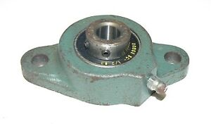 Dodge Sc 1 2 Pillow Block Bearing B3 1 2
