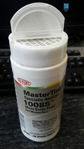 Dupont Mastertint 1008s Moss Green Pearl 150g