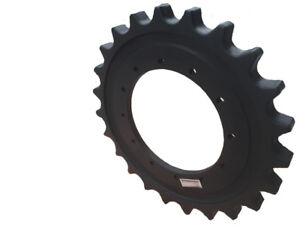 New Heavy Equipment Parts Mini Excavator Sprocket For Caterpillar Cat307