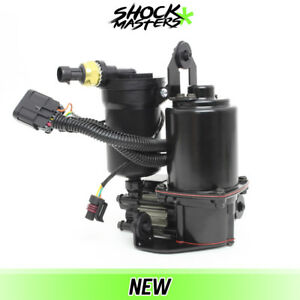 2007 2014 Cadillac Escalade Air Suspension Compressor Pump