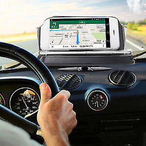 6 5 Coche Hud Soporte Soporte Head Up Display Proyector Gps Navegaci N Phone