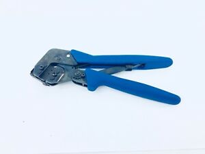 Amp H0416 Crimping Tool Cable industrial Electronics
