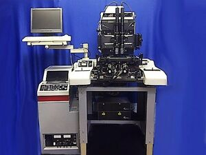 Neutronix Quintel 7000 High Resolution Mask Aligner refurbished