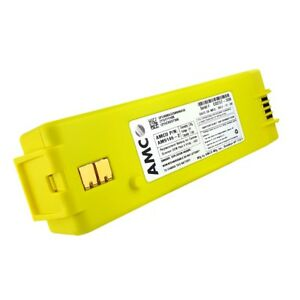 Amco Battery For Powerheart G3 Aed Part No 9146 302
