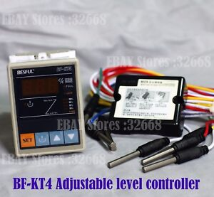 Water Tanks Water Towers Adjustable Visualization Level Controller