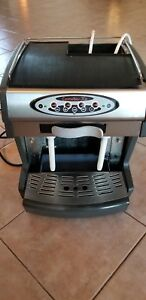 Comobar Xp Italia Espresso Cappuccino Machine With Sealed Filter And Spoons