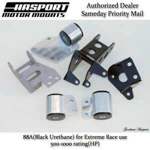 Engine Mount Kit For K series W Tsx Or Accord Trans Into 92 96 Prelude 88a