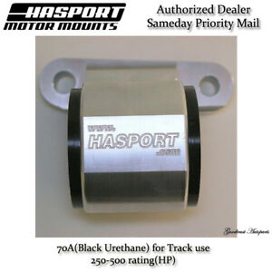 Hasport Mounts For 1990 1993 Accord H F Series Left Hand Engine Mount Cblh 70a