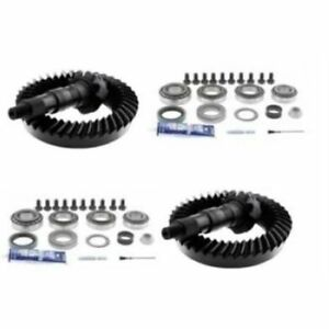 G2 Axle Gear 4 jkrub 538 Front Rear Dana 44 Ring And Pinion Set 5 38 Ratio
