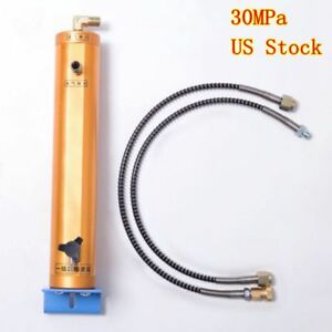 Us 30mpa Air Compressor Filter Oil Water Separator Compressor Spray Tools