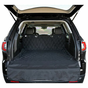 New 78 42 Pet Dog Cat Sleeping Mat Car Suv Cargo Mat Back Boot Liner Cover