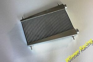 Intercooler Fit Nissan Patrol safari Gq Td 42 toyota Land Cruiser Hdj80 hzj80