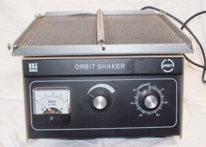 Lab line Orbit Shaker 3520 Laboratory Analog Orbital Shaker