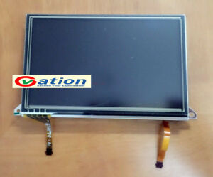 5 lcd Screen Display Panel Touch Screen Glass Digitizer For Sharp Lq050t5dw02