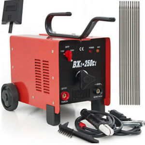 Bx1 250c1 Welding Machine Digital Tig mma Cutter Welder Accessories Us