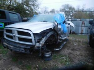 Automatic Transmission 2wd 6 Speed Fits 12 13 Dodge 1500 Pickup 85224
