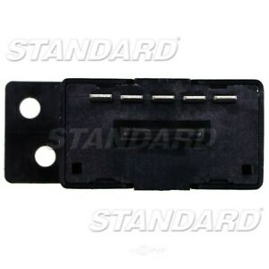 Rear Window Defroster Relay Standard Ry 559