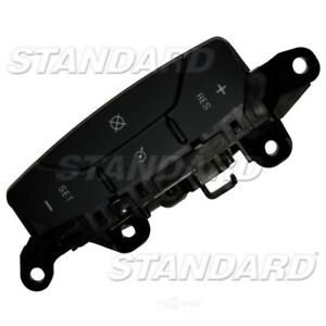 Cruise Control Switch Standard Cca1200 Fits 06 11 Cadillac Dts