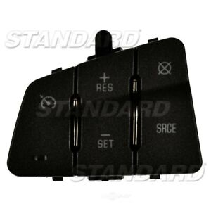 Cruise Control Switch Standard Cca1262 Fits 08 13 Cadillac Cts