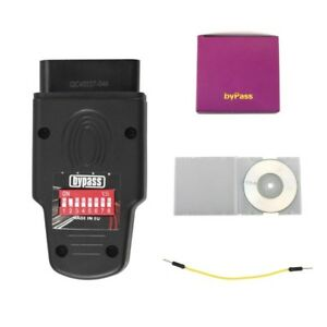 Immo Bypass Immo Off Immobilizer Bypass Ecu Unlock Immobilizer Tool For Edc