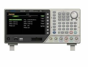 High Precision Digital Dds Function Signal Arbitrary Waveform Generator Hdg2012b