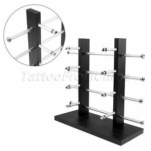 4 5 6 Layer Vintage Sunglasses Eye Glasses Rack Display Stand Holder Organizer