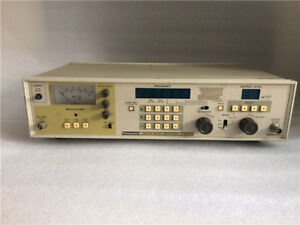 1pcs Panasonic Vp 8177a Fm am Signal Generator Used