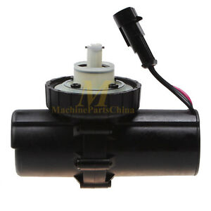 Fuel Pump For New Holland Tractor Tb85 Tb90 Tb100 Tb110 Tb120 5610s 6610s 7610s