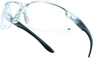 Bolle Axis Axpsi Safety Glasses Clear 2 5 Or 10 Pairs